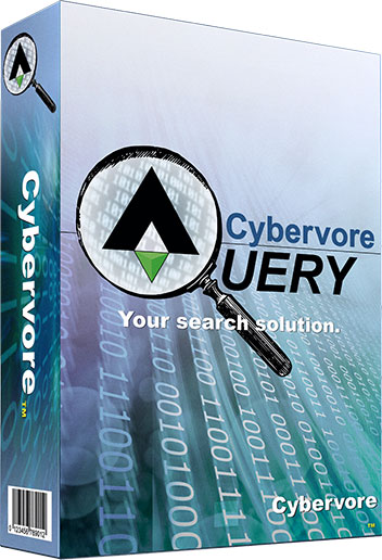 CybervoreQuery™ - your file search software